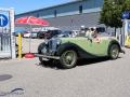TCS Old- und Youngtimertreffen Pratteln