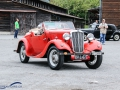 OSMT Oldtimer Sunday Morning Treffen Zug, Juni 2016