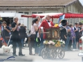 OSMT Oldtimer Sunday Morning Treffen Zug, Juni 2016