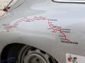 Rallye Peking - Paris 2016, Durchfahrt Rhonegletscher