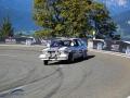 Rossfeldrennen 2016 Zielkurve Opel Ascona 400 ex Röhrl