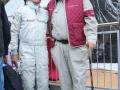 Rossfeldrennen 2016 Berchtesgaden Harald Demuth und Joachim Althammer