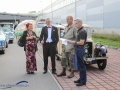 10. Int. Oldtimertreffen Aarberg, 13. August 2017