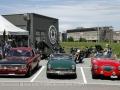 2017 Ace Cafe Old Car Meet July (119)Stindt