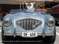 2017 Ace Cafe Old Car Meet July (66)Stindt