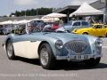 2017 Ace Cafe Old Car Meet July (84)Stindt