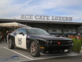 US Car Treffen Ace Cafe Luzern 2017