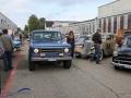 Historische Verkehrsschau Altenrhein 2017
