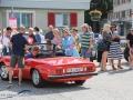Diavolo Motor Classic Andermatt 1. August 2017