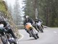 Arosa ClassicCar 2017, Motorräder
