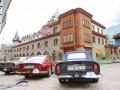 BCCM - 24. British Classic Car Meeting 2017, St. Moritz