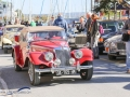 BCM - British Car Meeting Morges, 2017