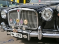 Internationales Oldtimertreffen Bottmingen 2017