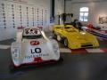 Enzmann Treffen mit Besuch des Rock- und Popmuseums in Niederbüren und Sammlung autobau in Romanshorn