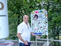 Besuch bei Ermanno Cuoghi, Chefmechaniker von Niki Lauda