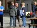 Oldtimertreffen Feldschloesschen Rheinfelden 2017