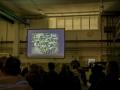 Multimedia Fotoshow Forest Punk Dieter Klein Bleienbach 2017