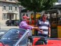 Huus-Braui Oldtimertreffen, 17. Juni 2017 in Roggwil TG
