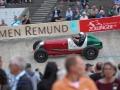 Indianapolis in Oerlikon 2017 auf der offenen Rennbahn