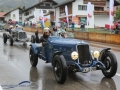 Jochpass Memorial 2017 Vorkriegsfahrzeuge