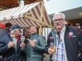Lenzerheide Motor Classics 2017, Corso, Fahrerlager, Apéro