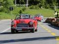 Lenzerheide Motor Classics 2017, Dorfgruppe