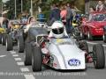 Michaelskreuzrennen 2017 Cars
