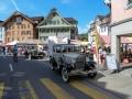 OiO - Oldtimer in Obwalden, 3. Juni 2017 in Sarnen