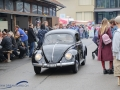 OSMT - Oldtimer Sunday Morning Treffen Zug, 6. August 2017