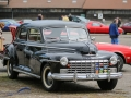 OSMT Oldtimer Sunday Morning Treffen Zug, September 2017