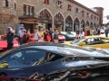 Passione Engadina 2017 - 70 Jahre Ferrari