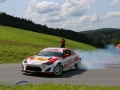 Bergprüfung Altbüron 2017 Driftcar Toyota Eventcenter Seelisberg