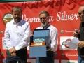 Vernasca Silver Flag 2017, Siegerehrung