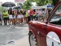 Vernasca Silver Flag 2017, Startgelände und Fahrerlager