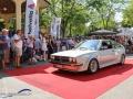 ZCCA Zürich Classic Car Award 2017