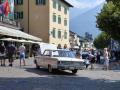 ACCA - Ascona Classic Car Award 2018, 23. September