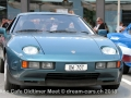Oldtimer Meet at Ace Cafe Luzern Juli 2018