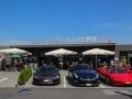 ACE CAFE Luzern, Sportwagentreffen, 14.07.2018