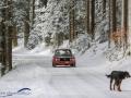 Auf Schnee und Eis, 20. Januar 2018