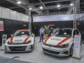 Auto Zürich Car Show November 2018