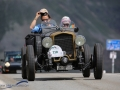 BCCM - British Classic Car Meeting St. Moritz, 5. bis 8. Juli 2018