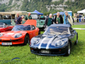 BCM - British Car Meeting Mollis, 26.08.2018