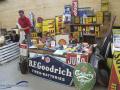 Oldtimer- und Teilemarkt Brunegg, 10. November 2018
