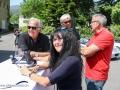 Corsa in salita Chiavenna - Pianazzola, 06. Mai 2018