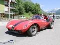 10. Europäisches Cobra Meeting, Durchfahrt Villa die Chiavenna, 23.06.2018