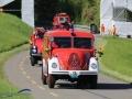 GP Mutschellen 2018 Feuerwehr-Gruppe