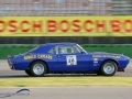 Bosch Hockenheim Historic - Das Jim Clark Revival, 20. - 22. April 2018
