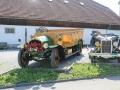Oldtimer Treffen der Huus-Braui in Roggwil, Thurgau, 16. Juni 2018