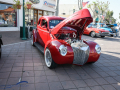 Main Street Garden Grove Car Show, April 2018