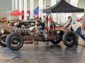 MOTORWORLD Classics Bodensee, Friedrichshafen, 25. - 27. Mai 2018